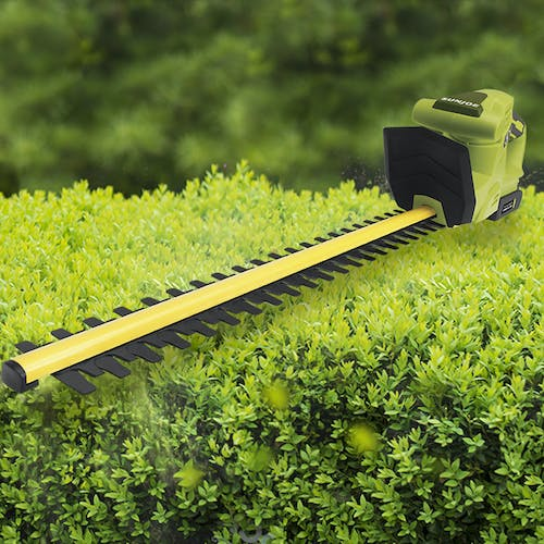 20vionlte-ht20 cordless hedge trimmer