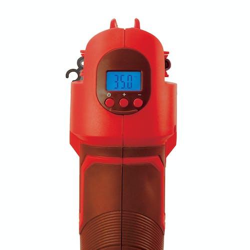 24v-AJC-LTE 24 volt cordless air compressor