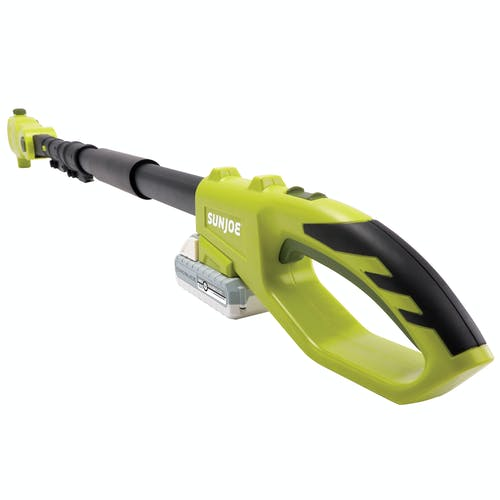 24 volt cordless pole saw 24v-ps8-lte