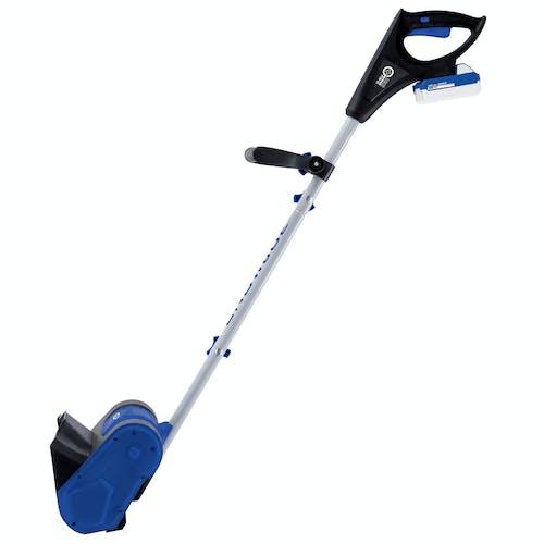 24V-SS10 cordless snow shovel