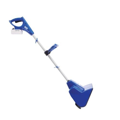24v-ss11 11 inch 24 volt cordless snow shovel