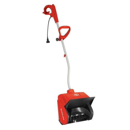 snow joe 323E pro electric snow shovel
