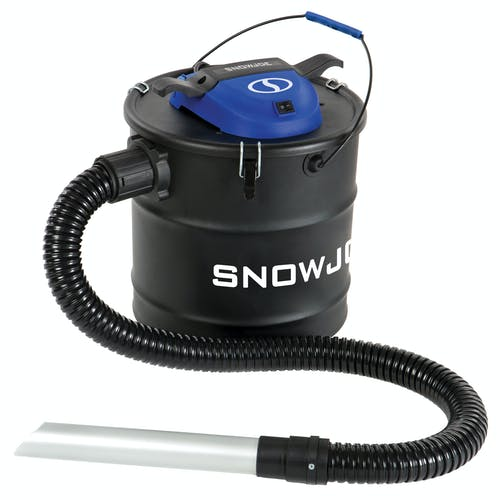 ashj201 snow joe ash vacuum