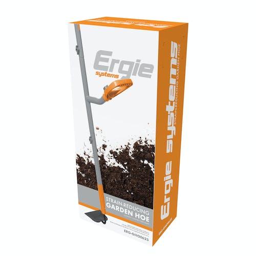 ERG-GHOE625 ergonomic garden hoe