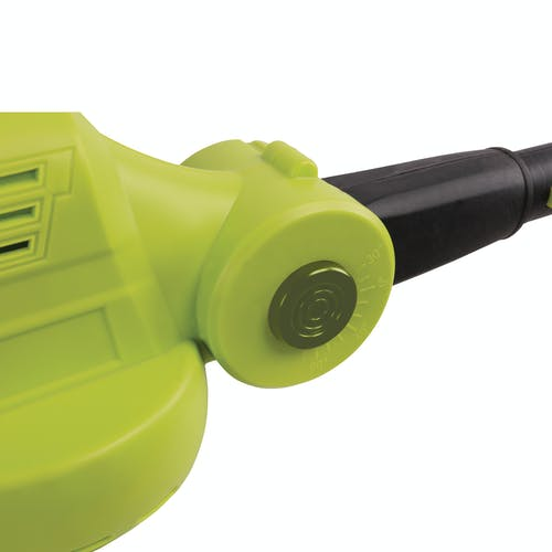 GTS4001C cordless lawn care tool system
