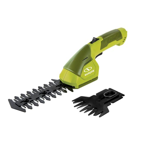 HJ604C-RM cordless hedge trimmer