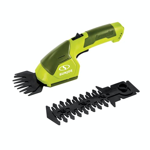 HJ605CC electric hedge trimmer
