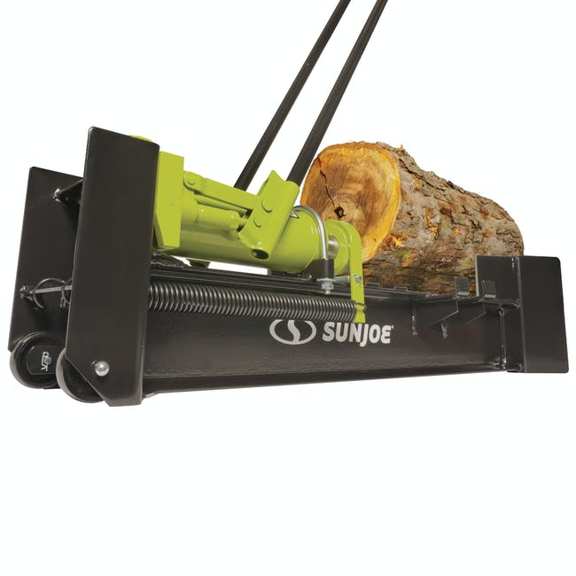 LJ10M Hydraulic Log Splitter