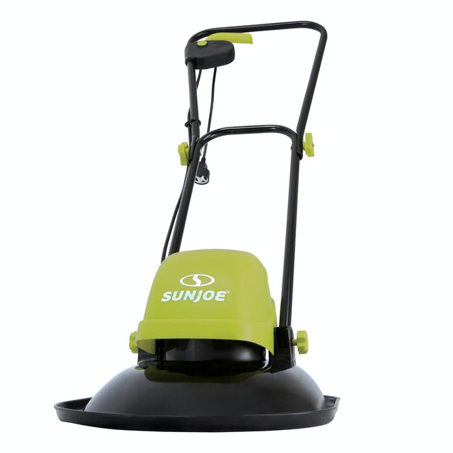 MJ-HVR12E electric hover mower