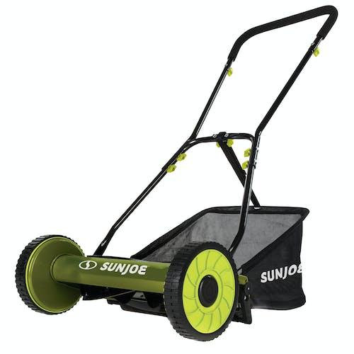 MJ500M Manual lawn mower