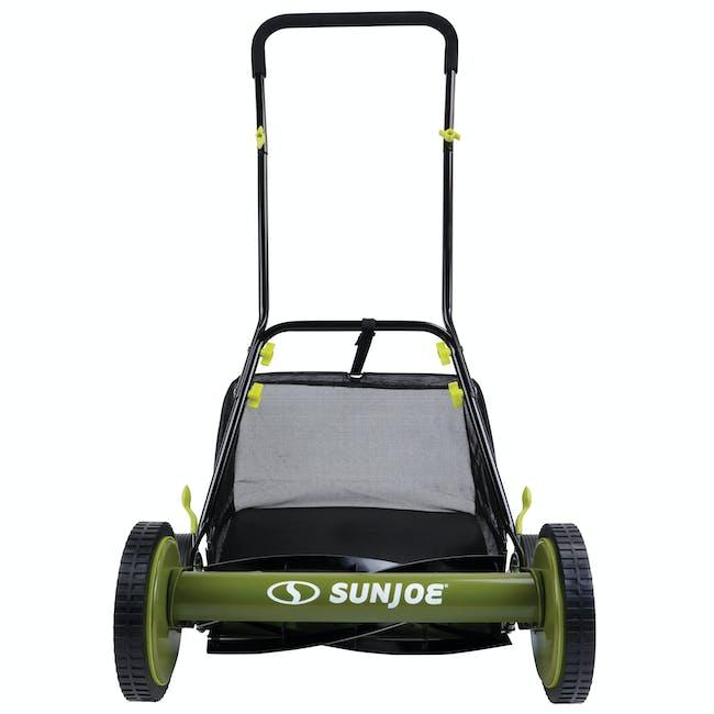 MJ501M Manual Reel Lawn Mower
