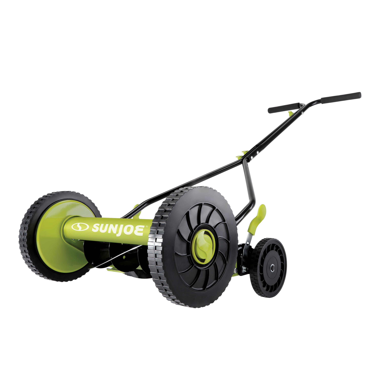 12 Amp 16 inch Sun Joe MJ402E-RM Electric Lawn Mower Certified ...