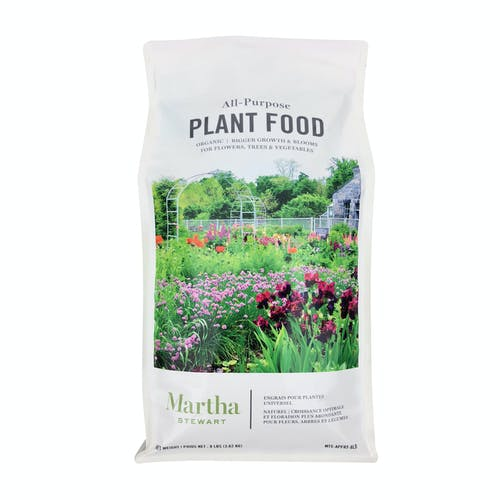 MTS-APFRT-8LB martha stewart plant food