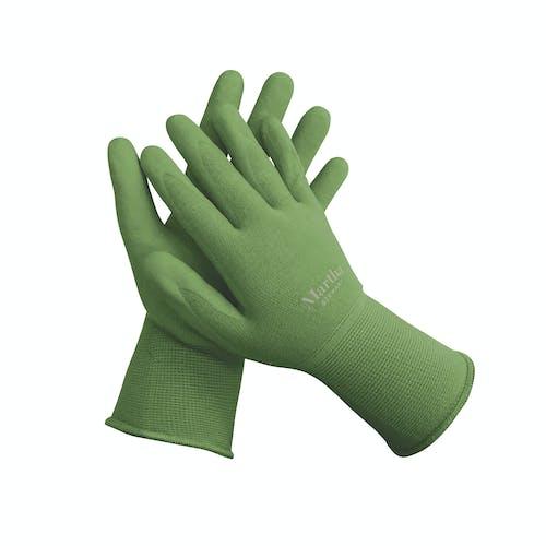 MTS-GLVNP1-L martha stewart gardening gloves