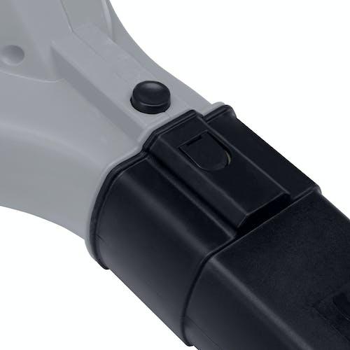 SBJ601E-GRY electric leaf blower