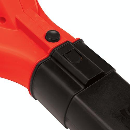 SBJ601E-RED electric leaf blower