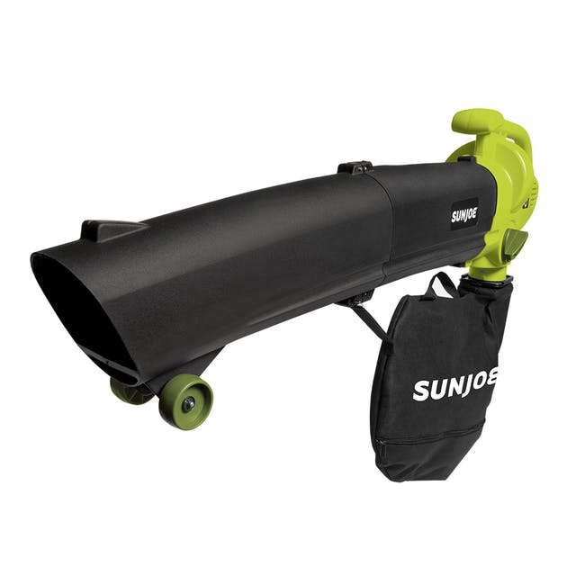SBJ604E-RM Sun Joe Electric leaf blower