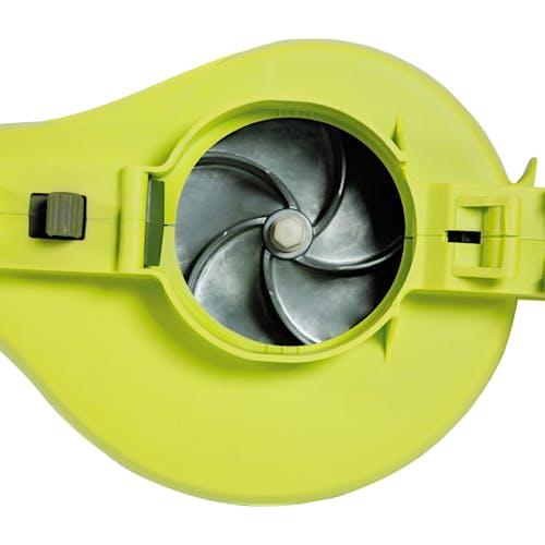 SBJ605E-RM refurbished electric leaf blower