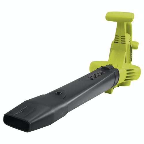 SBJ605E electric leaf blower vacuum mulcher