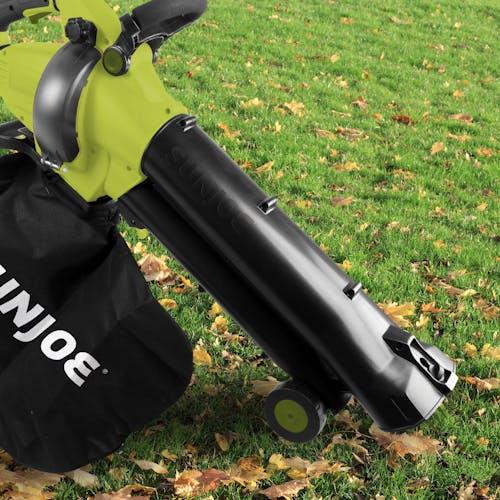 SBJ702E-SJG sun joe leaf blower vac mulcher