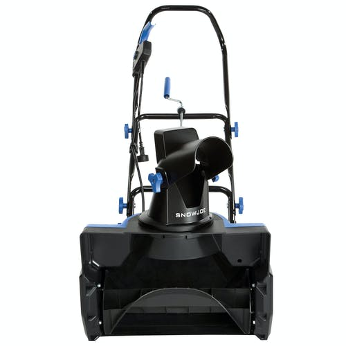 SJ618E-RM Electric Refurbished Snowblower