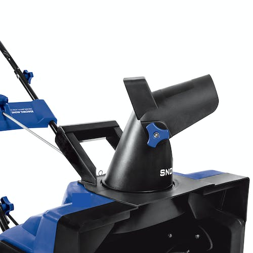 SJ624E Snow Joe Electric Snowblower