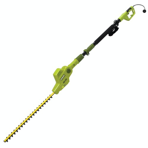 SJH902E - Electric Pole Hedge Trimmer