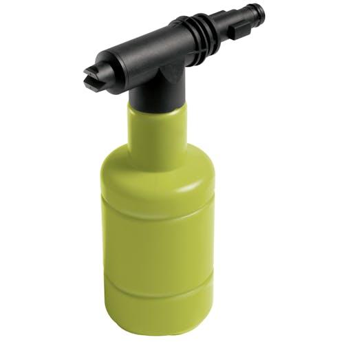 spx1dt power washer foam bottle