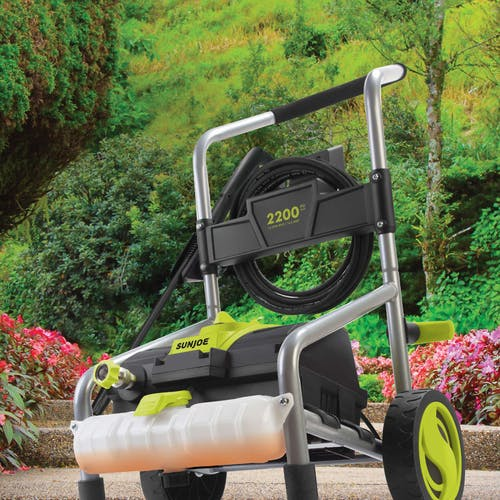 SPX4003 Electric Pressure Washer