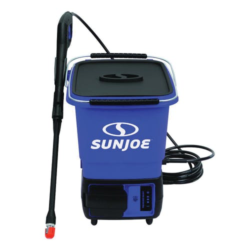 SPX6000C-SJB cordless pressure washer
