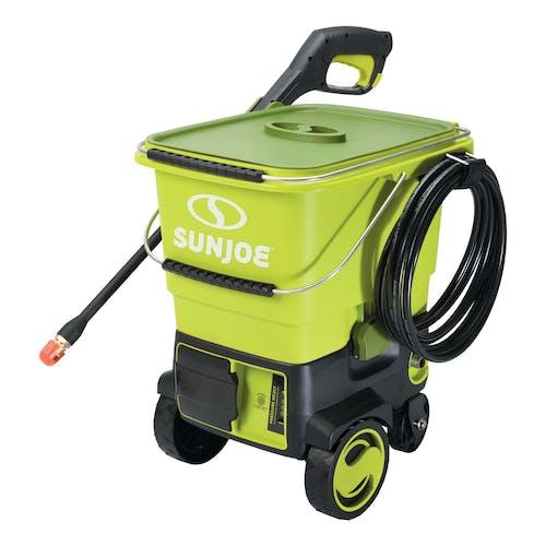 spx 6001c cordless pressure washer