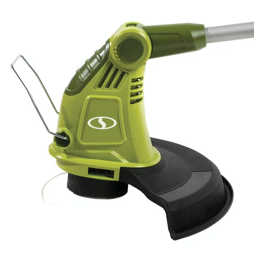 TRJ13STE sun joe electric string trimmer