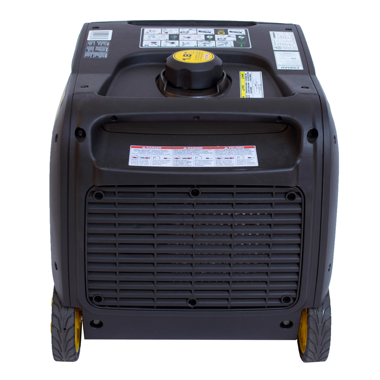 Firman  33003000 Watt Gas Electric Start RV Ready Inverter Generator with USB
