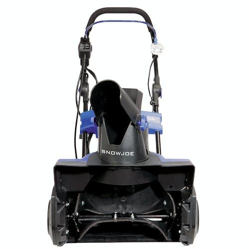 ion18sb-hyb hybrid snowblower
