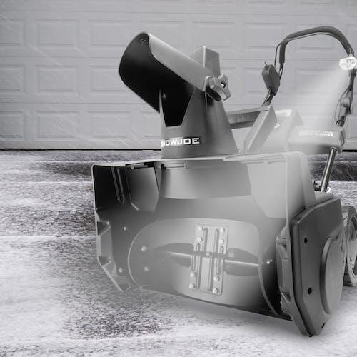 ion18sb-pro-gry cordless snowblower