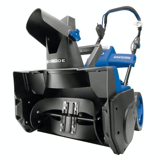 iON18SB-CT cordless snowblower core tool snow joe