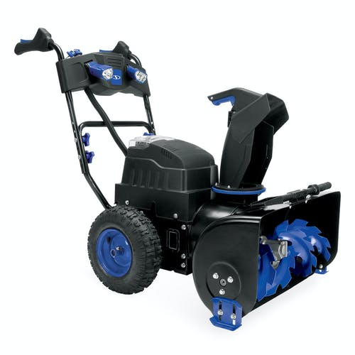 Snow Joe ION8024-CT Cordless Two Stage Snow Blower