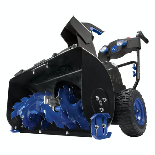 Snow Joe ION8024-XR Cordless Two Stage Snow Blower
